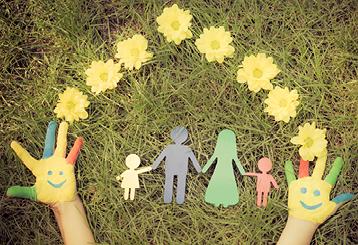 أسرة بحرينية 3