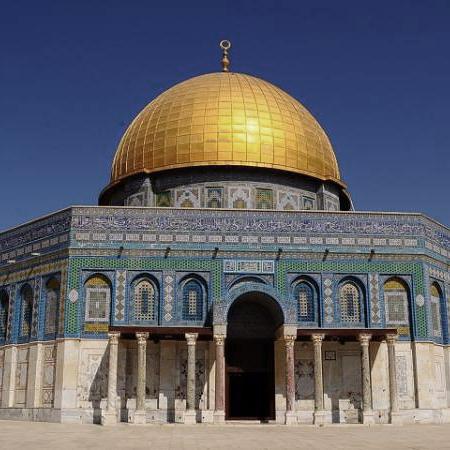 تأهيل وترميم مدرسة في فلسطين