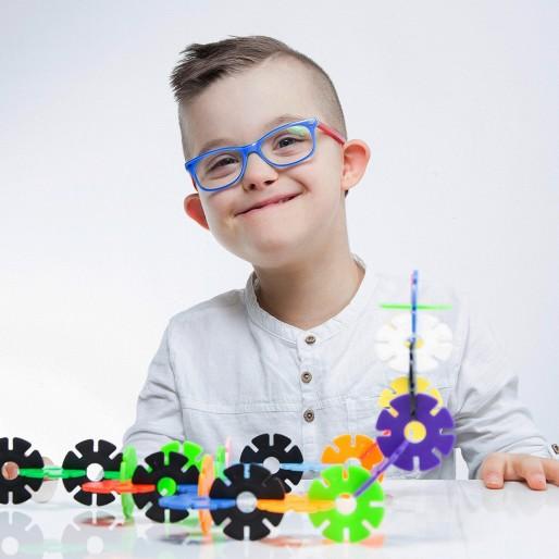 رعاية أطفال التوحد
