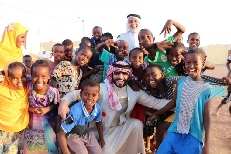 بيت آخوند العوضي في جيبوتي