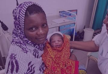 مستوصف رعاية الأمومة والطفولة