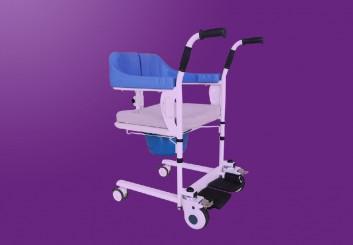 كرسي رعاية المسنين