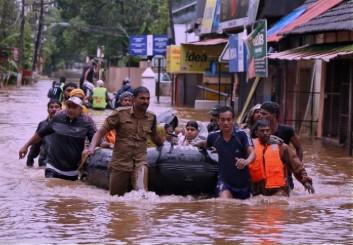 الإغاثة العاجلة للهند