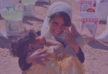 إغاثة عاجلة للنازحين في اليمن