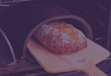 فرن خبز منزلي