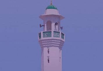 رعاية المساجد